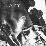 "LAZY ""Creeps"" 7"" (Cover 3)"