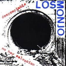 """LOS MONJO / A.I Split 7"""""""