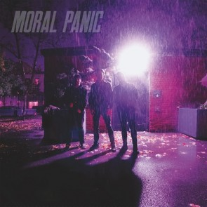 MORAL PANIC - Self Titled LP