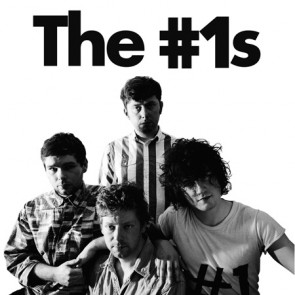 The #1s - Sharon Shouldn´t 7""