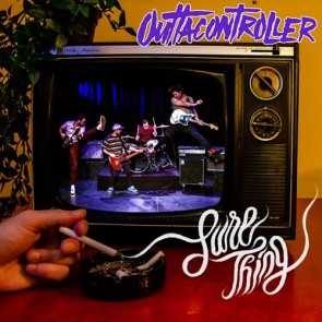 OUTTACONTROLLER - Sure Thing LP