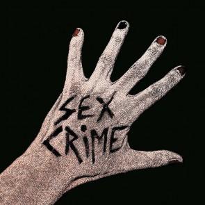 SEX CRIME - S/T LP