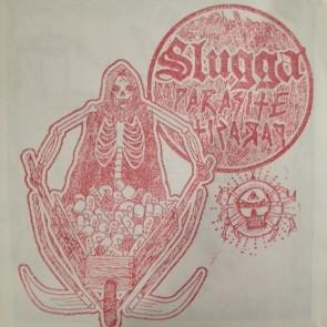 "SLUGGA ""Parasite"" 7"""