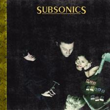 SUBSONICS 'Die Bobby Die' LP