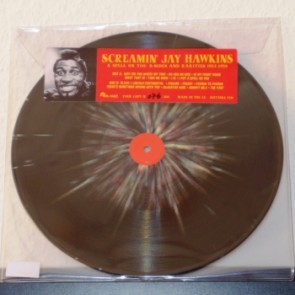 Screamin' Jay Hawkins ‎– A Spell On You: B-Sides And Rarities 1957-1959 LP