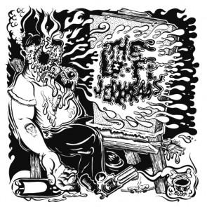VEX RUFFIN & LO-FI JERKHEADS 2nd EP