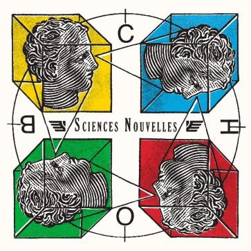 """DUCHESS SAYS """"Sciences Nouvelles"""" CD"""