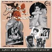 VARIOUS - Saints and Sinners Vol. 8 LP