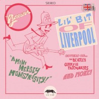 BROWER - Lil' Bit Of Liverpool EP