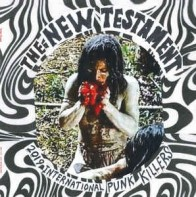 VARIOUS - The New Testament LP