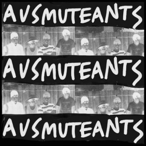 AUSMUTEANTS - Amusement LP