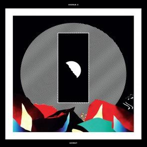 """AVENUE Z """"Azimut"""" LP (Black vinyl)"""