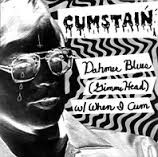 "CUMSTAIN ""Dahmer Blues"" (Negative cover)"