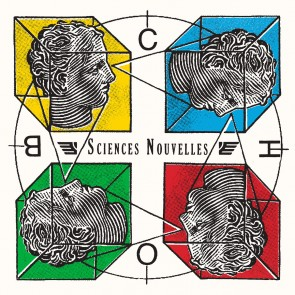 "DUCHESS SAYS ""Sciences Nouvelles"" LP"