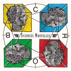 """DUCHESS SAYS """"Sciences Nouvelles"""" LP"""