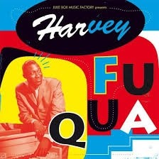 HARVEY FUQUA- LP+7''+CD