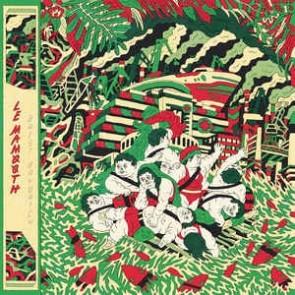 Le Mamøøth - Brest Baywatch LP