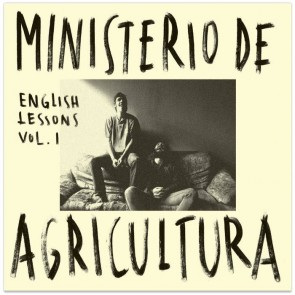 MINISTERIO DE AGRICULTURA - English Lessons Vol. 1 EP