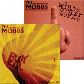The Mobbs White Collar Worker EP