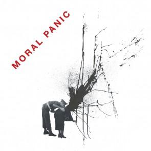 """MORAL PANIC """"Moral Panic"""" LP"""