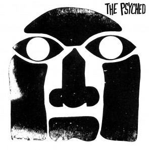 THE PSYCHED 'S/T' LP
