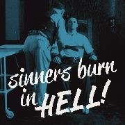 VARIOUS - Sinners Burn In Hell Vol. 2 LP