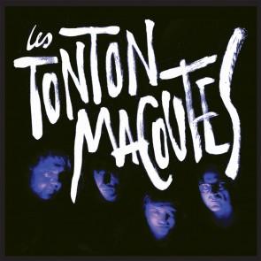 """TON TON MACOUTES """"Dinero"""" EP (WHITE vinyl)"""