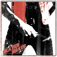 BEATEN BRATS - Self Titled LP