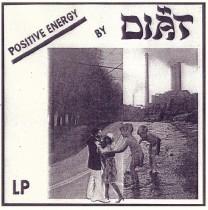 DIÄT - Positive Energy LP
