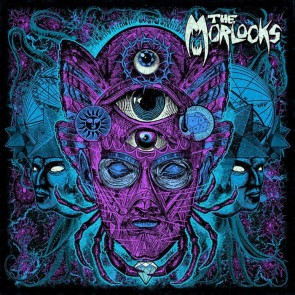 THE MORLOCKS - Time To Move 7""
