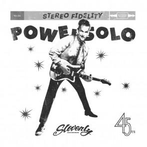 "POWERSOLO ""Transfixing Motherfucker"" EP"