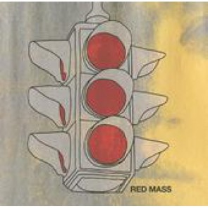 Red Mass- Little Man 10""