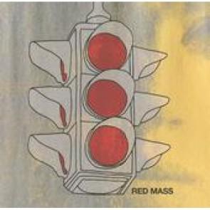 """Red Mass- Little Man 10"""""""