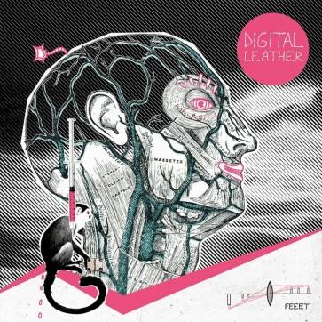 DIGITAL LEATHER - Feeet LP
