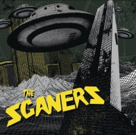 THE SCANERS - The Scaners II LP