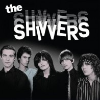 THE SHIVVERS - Self Titled LP