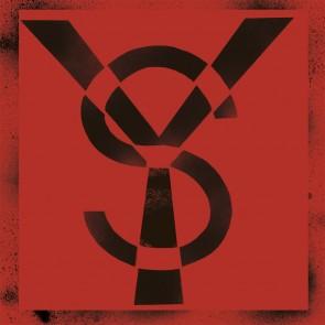 """YOUNG SKULLS """"Bomb Train Blues"""" EP (RED vinyl)"""