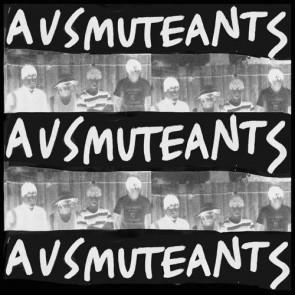 AUSMUTEANTS - Amusement LP