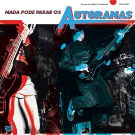 AUTORAMAS - NADA PODE PARAR  LP