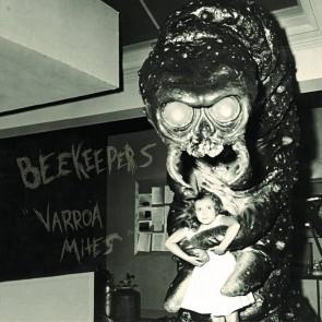 Beekeepers - Varroa Mites LP
