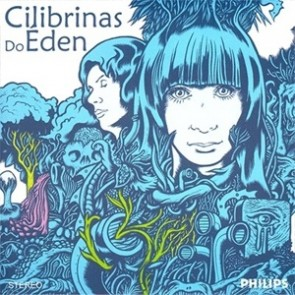 Cilibrinas do Eden LP