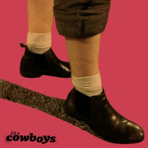 THE COWBOYS - Volume 4 LP