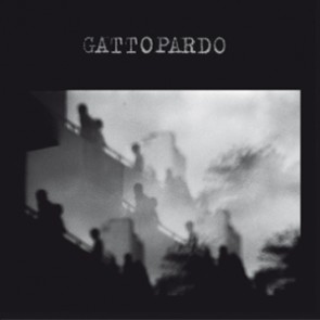 GATTOPARDO - Self Titled LP