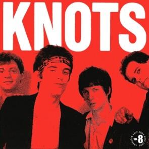 KNOTS - Heartbreaker EP