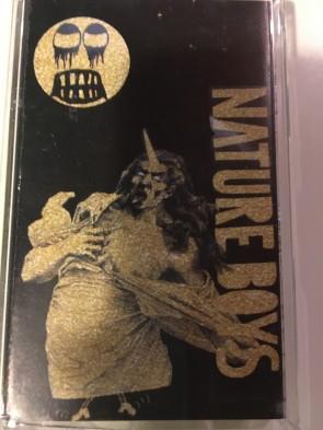 NATURE BOYS - Cassette Tape