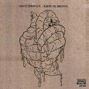 "NAVE NODRIZA / SraSrSra - Split 7"""