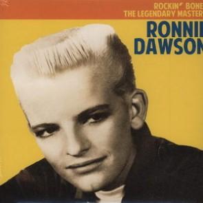 "Ronnie Dawson ""Rockin' Bones"" Lp"