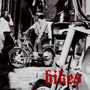 BIKES - Self Titled III