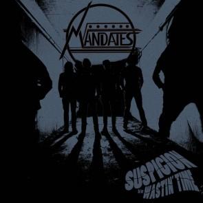 """MANDATES - SUSPICION 7"""""""