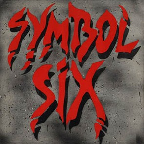 SYMBOL SIX - Self Titled LP